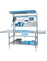 Sterile Production Benches