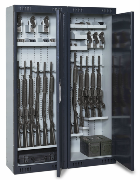 SEKURE Weapons Locker