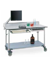 Stainless Tables and Carts