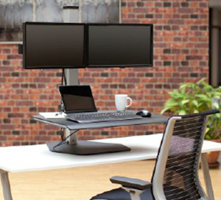 Sit Stand Desk Systems