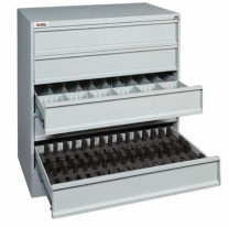 SEKURE 5 Drawer Heavy Duty