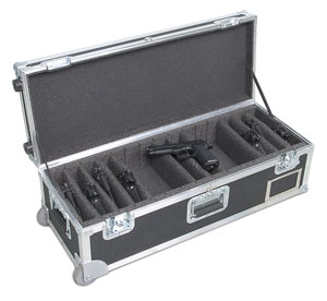 sekure mobile pistol case